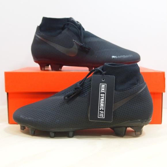 eaca4f01c Nike Shoes   Phantom Vision Pro Df Fg Soccer Cleats New   Poshmark